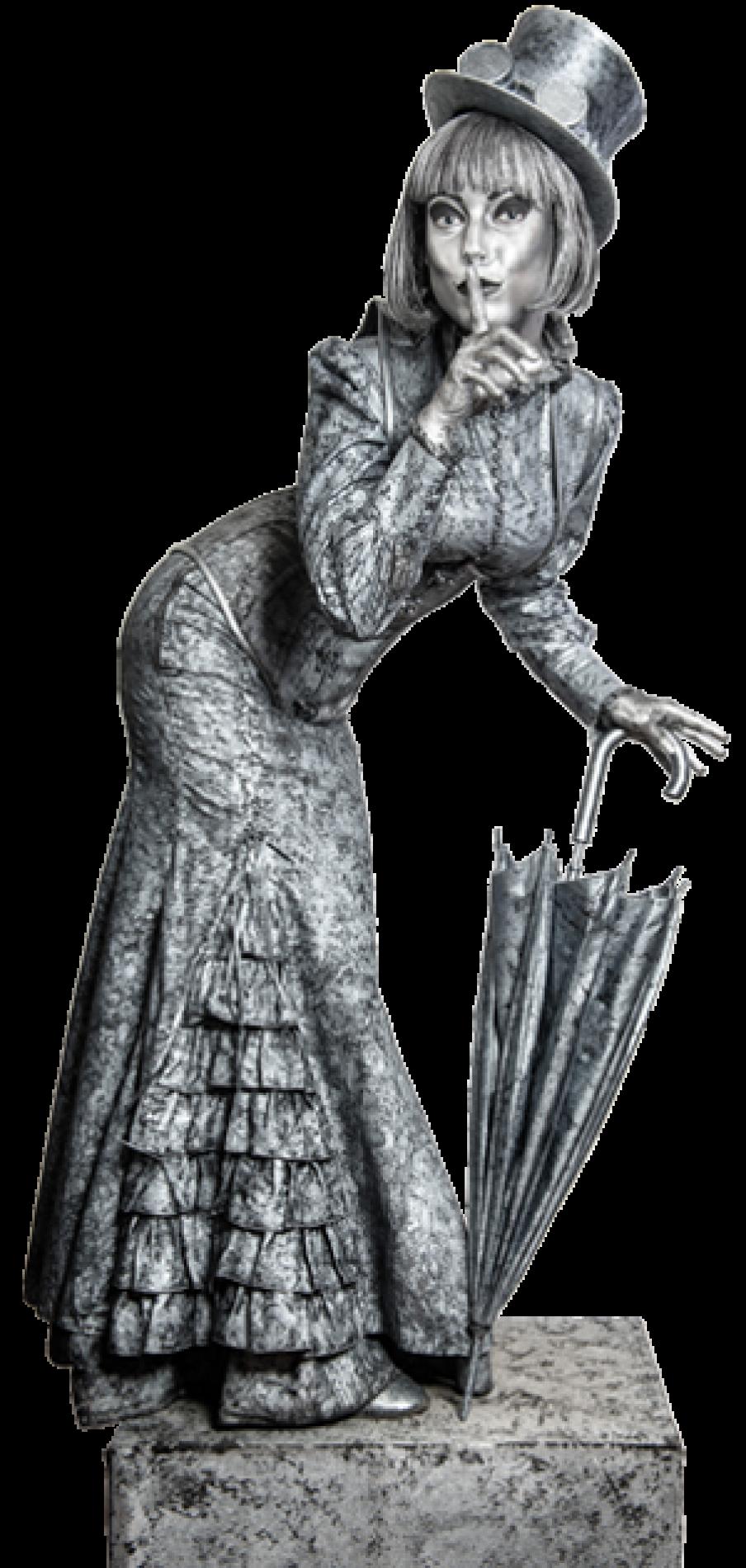 Sinela socha